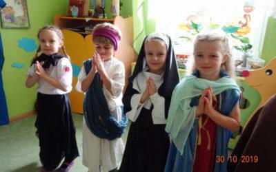Dzień Świętych Patronów