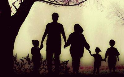 Rola rodziców wżyciu dziecka