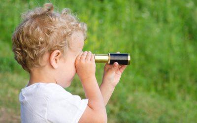 Rodzina widziana oczami dzieci imłodzieży