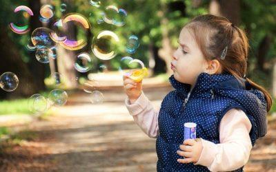 Dzień Dziecka 2020 wRudniku nadSanem