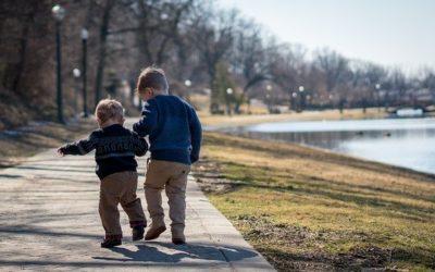 Jak wychować dziecko dożycia cnotami moralnymi?