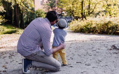 Synowska relacja zBogiem Ojcem