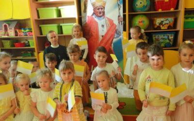 Św. Jan Paweł II – pamiętamy