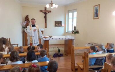 Uroczystość św.Józefa