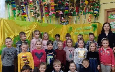 Moja Palma Wielkanocna – Konkurs plastyczny