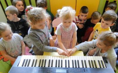 Wkrainie muzyki