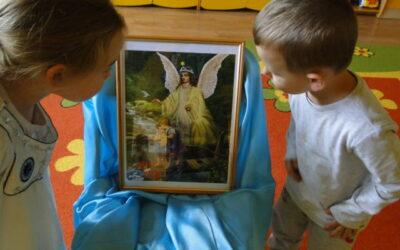 Dzień Aniołów Stróżów